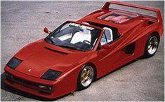 Fiero Lamborghini Body Kit | Ferrari Replica Kits, Bodies And Parts