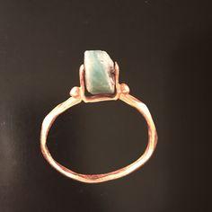 Ancient Roman Ring