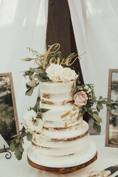 Summer Wedding Cake Inspiration - ∞ I ᗪO .- Sommer Hochzeitstorte Inspiration – ∞ I ᗪO… ∞ – Summer Wedding Cake Inspiration – ∞ I ᗪO … ∞ – Cake # ᗪO - Summer Wedding Cakes, Wedding Cakes With Cupcakes, Fall Wedding, Vegan Wedding Cakes, Square Wedding Cakes, Indoor Wedding, Formal Wedding, Wedding Sets, Wedding Cake Toppers