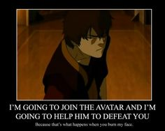 Some Funny Avatar The Last Airbender Pictures