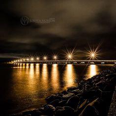 Yep, we tow on #BribieIsland  http://www.tow.com.au/towing-service-areas/qld-bribie+island  Image via blog.joshuamorton.com.au  Need a tow on #BribieIsland? tow.com.au/book-tow. #sunset #bridge #ocean #paradise #qld #aussie #TowTowsHere #WeTowHere #thisisqueensland