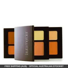 Laura Mercier Secret Camouflage - NEW formula Ysl Lip, Makeup To Buy, Makeup Items, Benefit Cosmetics, Laura Mercier, Sensitive Skin, Camouflage, Eyeshadow, Beauty Products