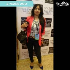 Wow this was 2 years ago! Loved it when @lakmefashionwk was at @grandhyattmumbai. Spacious and nice fashion weeks were fun then! #bbloggers #fbloggers #lakmefashionweek #fashion #wiw #whatiwore #ootd #lookbook #fashionblogger #indianfashion #indianfashionblogger #love #mumbai #india #ig_India #snapchat #snapchatindia #fashionstylist #ootn #pemberuj #OutfitOfTheDay #outfitonpoint #instafashion #instadaily #instafollow #timehop