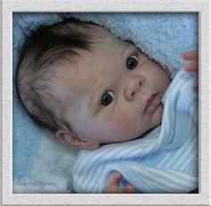 TINKERBELL-NURSERY-Helen-Jalland-reborn-baby-Prototype-doll-Adrie-Stoete-039-Eric-039