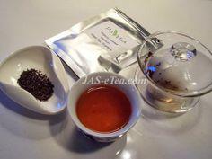 Fine Tea Focus - JAS eTea, LLC: Spotlight Tea: Keemun Black Tea