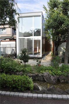 House M, Nagoya, 2009