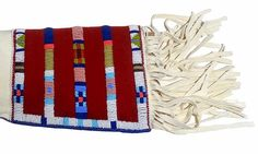 Native American Art & Crafts from the Northern Plains. Prairie Edge is a purveyor of Beadwork and Quillwork from local Lakota artists and craft workers. We carry books and music, Fine Art, jewelry and much more. Native American Projects, Native American Artists, Native American Beadwork, Bead Crafts, Arts And Crafts, Crow Indians, Indian Beadwork, Beaded Moccasins, Native Style