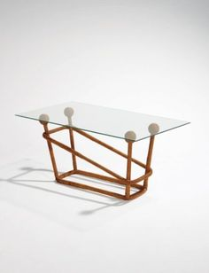 Jean ROYÈRE coffee table