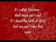 Christmas with a Capital C (DJ Big Steve Extended Version) - Go Fish w/ Comedian Brad Stine - YouTube