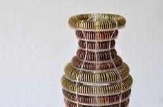 貯める快感。コインで作り上げるオブジェ型の貯金箱でモチベーションUP | IDEA HACK