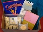 A lovely website, with so many wonderful gift ideas for anyone who may be going through chemo or cancer