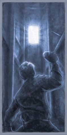 Shawshank Redemption Art