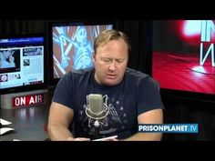 `Alex Jones welcomes Gerald Celente to the show who weighs in on the Boston false flag.