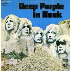 Disque Vinyle 33t Speed King, Bloodsucker, Child In Time, Flight Of The Rat, Into The Fire, Living Wreck, Hard Lovin'man - Deep Purple