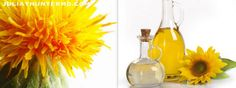 Foods That Change Your Appearance… Safflower or Sunflower Oil: Omega-3s get a lot more talk, but omega-6 fatty acids - like the linoleic acid in these two oils - are also important for healthy skin. Like omega-3s, they help prevent dry skin and inflammation; they're also essential for the formation of prostaglandins, hormones that keep all the cells of the body functioning well.  While many diets are actually quite high in omega-6s - the key is to not to use unhealthy versions, such as…