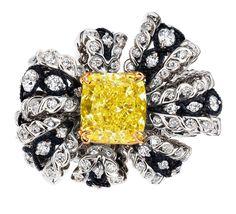 5 bijoux à retenir de la collection Dior à Versailles Plus