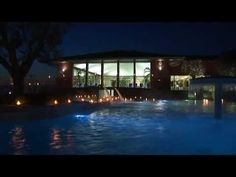 Aquaria Spa and Wellness Centre at Terme di Sirmione
