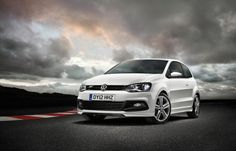 Polo R Line Revealed and Deliveries expected in July.