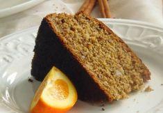Το θρεπτικό κέικ με ταχίνι   Κουζίνα   Bostanistas.gr : Ιστορίες για να τρεφόμαστε διαφορετικά Greek Desserts, Meatloaf, Banana Bread, Sweet Tooth, Vegan Recipes, Food And Drink, Baking, Cakes, Recipies