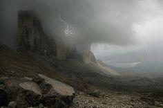 Stunning Storm Photography by Franz Schumacher