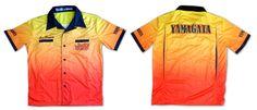 ピットシャツ、山形県理容組合