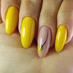 easy toenail polish designs cute and easy nail designs simple pretty nail art simple nail polish ide Nail Art i nail art pen Toenail Polish Designs, Manicure Nail Designs, Manicure E Pedicure, Acrylic Nail Designs, Nail Art Designs, Acrylic Nails, Pen Designs, Pedicure Ideas, Yellow Nails Design