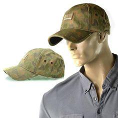 A.Kurtz Hat Mens Marsh Aflex Military Trucker Lid Baseball Cap One Size Flex NEW #AKurtz #BaseballCap