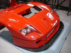 Focus on the Ferrari LM Ferrari F40, Ferrari Racing, First Car, Car Manufacturers, Sport, Super Cars, Jeep, Vehicles, Number