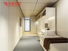 China Modified Shipping Container Home for Young′s Dormitory, Find details about China Container Home, Container Dormitary from Modified Shipping Container Home for Young′s Dormitory - MEGE SHELTERS. Shipping Container Conversions, Shipping Container Buildings, Shipping Container Design, Shipping Containers, Container Cabin, Container House Design, 40 Container, Prefabricated Houses, Prefab Homes