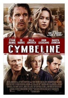 Цимбелин (Cymbeline) (2014). В кино с 5 марта 2015 года. Смотрите вместе с History Trailer. https://youtu.be/dv-dVEUWcAg