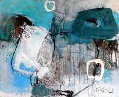 Abstrakte Werke | süessART - Kunst aus Leidenschaft