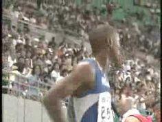 Irving Saladino Campeon Saltor Largo Olimpiadas Beijing 2008