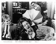 Who's Afraid of Virginia Woolf? (1966)   31 Black-And-White Movies Every Twentysomething Needs To See