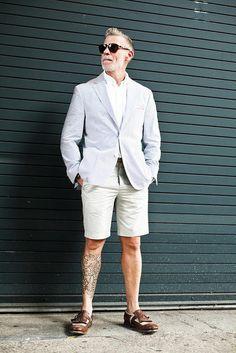 尼可森老伯(Nickelson Wooster)親身示範 紳士必備的 7 款男鞋 - Page 2 | manfashion這樣變型男-最平易近人的男性時尚網站