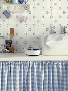 1000 Images About Blue Gingham Place On Pinterest Blue