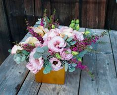 Send Garden Flowers: American-Grown Flowers with Fair Trade Coffee in Venice, CA from Flour LA, Inc., the best florist in Venice. All flowers are hand delivered and same day delivery may be available.