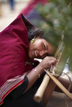 Yo sugiero tú conozcas la gente del altiplano porque ellos son muy amable. Es importante que tú aprendas la cultura de la gente.