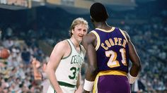 Cooper defended Bird better than anybody. Ask Larry.