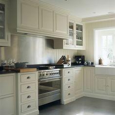 noir blanc et beige cuisine zoute - Cuisine Beige Et Noir