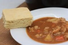 Bahamian Conch Stew — The Hobo Kitchen