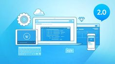 In-Depth Online Courses: The Complete Web Developer Course 2.0