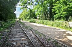 Paris: Part of a huge, many-year restoration project spearheaded by Paris City Hall, La Petite Ceinture (little belt), a 19-mile-long abandoned railway that rings the city, is Paris's final green frontier.