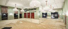 Bauknecht Showrooms - Projekte – didid