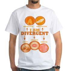 Divergent  Favorite Tee #Divergent #Insurgent #Allegiant #TrisFour t-shirts mugs and more, love these movies!  For all with this design click here - http://www.cafepress.com/dd/105842735