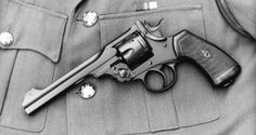First Look: Cimarron Eliminator Series Revolvers - Guns & Ammo Webley Revolver, Revolver Pistol, Revolvers, Airsoft Guns, Guns And Ammo, History Books, Firearms, Hand Guns, Knives