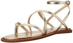 61258bc3cfed97 Nine West Women s Nelya Synthetic Sandal