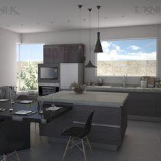 Cocinas Integrales TEKNI-K - Google+