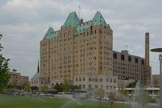 St. Louis University Hospital, St. Louis, MO