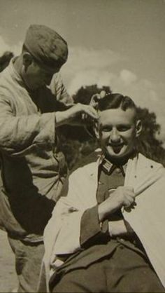 german officer haircut - photo #5