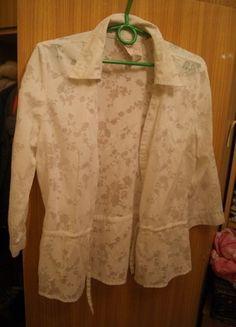 Kup mój przedmiot na #vintedpl http://www.vinted.pl/damska-odziez/koszule/13154537-koszula-s-olicer-xs